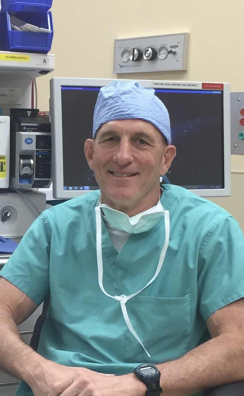 Dr. Joe Campbell