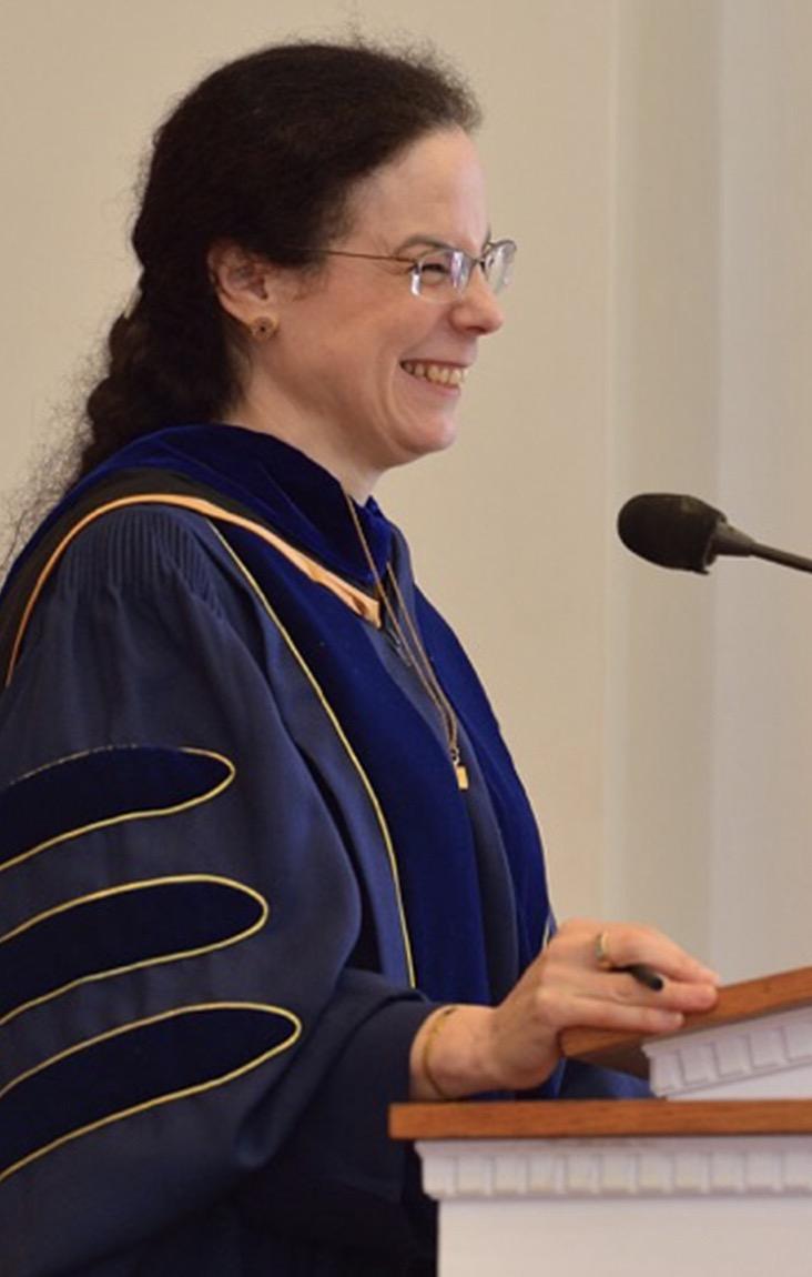 Dr. Susan R. Grayzel